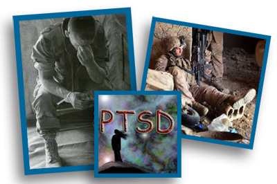 PTSD_collage