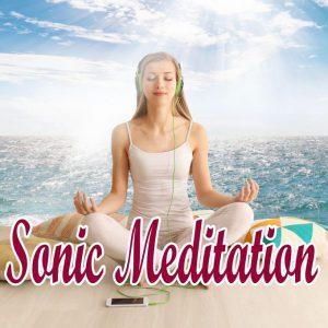ソニック・メディテーション瞑想セミナー