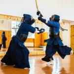 剣道 スポーツ